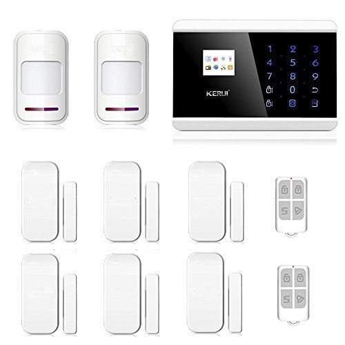 ABTO GSM Alarm System Wireless Burglar Alarm System with Door Alarms for Home and Motion Sensor Door Alar No description (Barcode EAN = 0606184202034). http://www.comparestoreprices.co.uk/december-2016-3/abto-gsm-alarm-system-wireless-burglar-alarm-system-with-door-alarms-for-home-and-motion-sensor-door-alar.asp