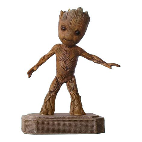 Hallmark 2017 Marvel's Guardians of the  Universe 2 Baby Groot
