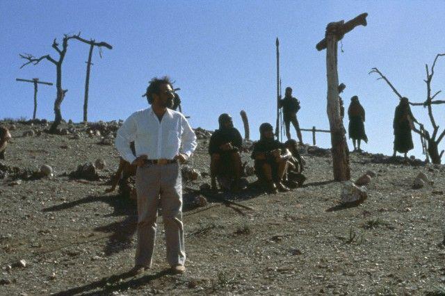 martin scorsese the last temptation of christ   Martin Scorsese - The Last Temptation of Christ