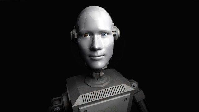 Situémonos en 2055. El hombre vive en total armonía con robots inteligentes que cocinan para nosotros, conducen nuestros aviones y cuidan de nuestros hijos. De repente, uno de ellos se ve implicado en el asesinato