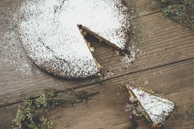 Ciasto z dyni z kremem z serka mascarpone
