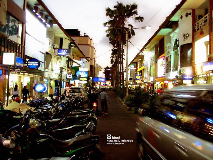 Kuta- Bali