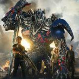 Transformers 4-L'era dell'estinzione Il quarto episodio della Saga Transformers è in arrivo nei cinema di tutta Italia