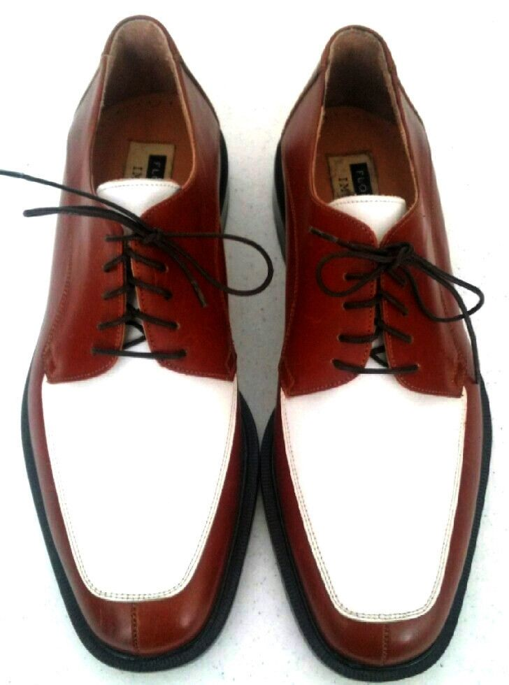 New- Florsheim Imperial Fashion Shoes- Size 7D                                                                                                                                                                                 Más