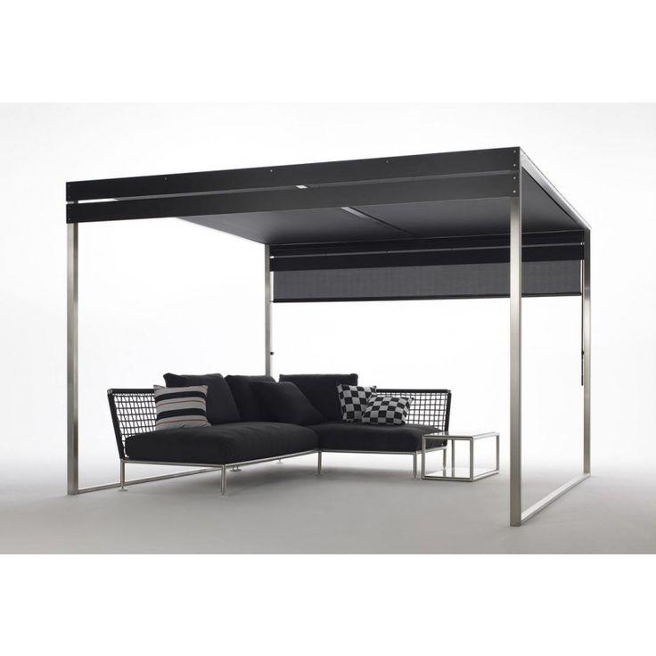 Coro Pergola, Garten Pavillon 340 cm