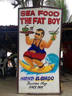 Daytrip to Bucerias, Mexico, near Puerto Vallerta: http://www.traveladdicts.net/2013/04/drinking-margaritas-in-bucerias.html