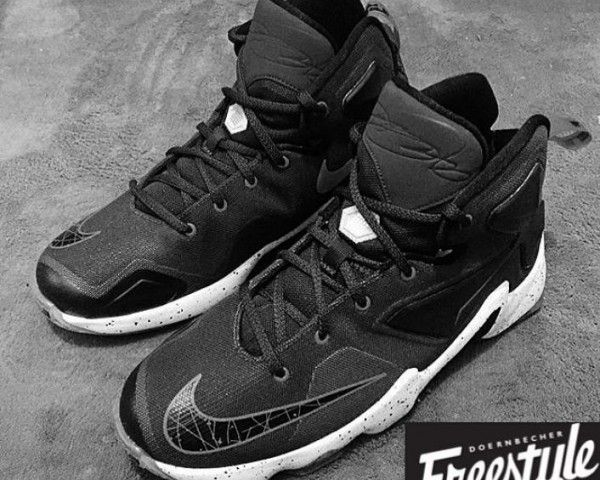 Nike LEBRON 13 Doernbecher
