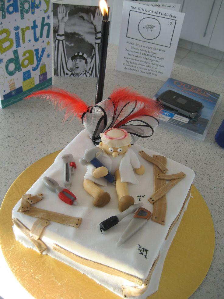 Handyman's Birthday