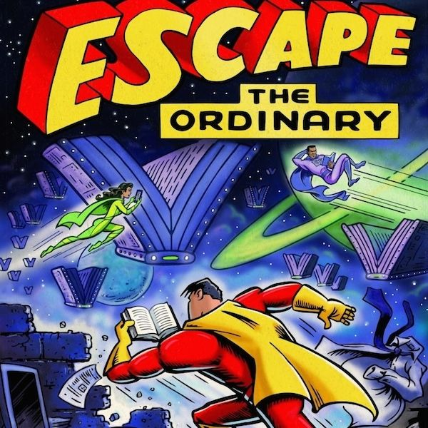 How do you read a comic book > casaruraldavina.com