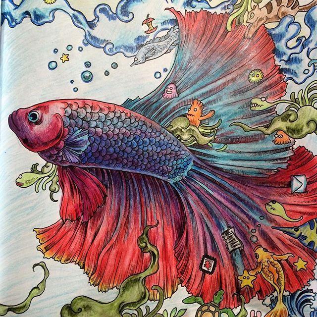 343 Basta Ideerna Om Coloring Kerby Rosanes Pa Pinterest