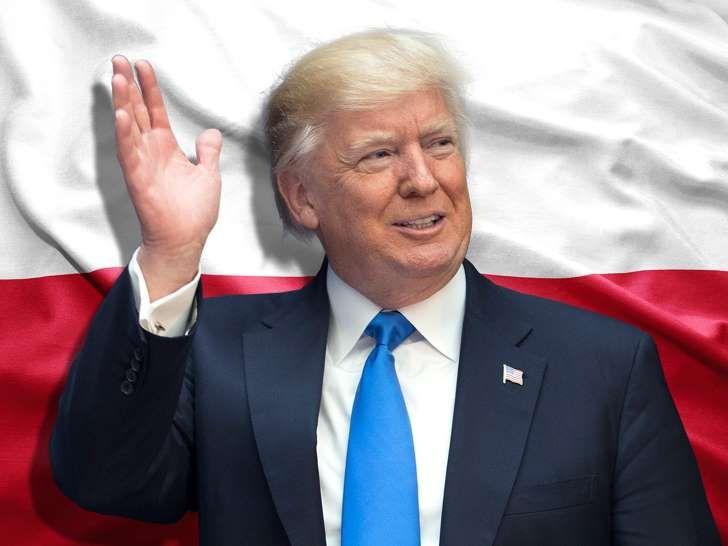 Trump nie spotka się z Kaczyńskim