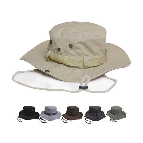 fashion beach hats for men summer bucket hat