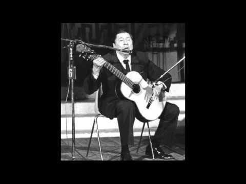 Atahualpa Yupanqui - Duerme negrito - YouTube