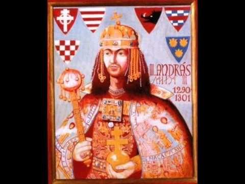 MAGYAR KIRÁLYOK ARCKÉPCSARNOKA - HUNGARIAN KINGS' PORTRAIT GALLERY - YouTube