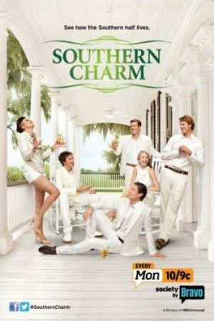 Bravo's Southern Charm's  New Cast Member is Born