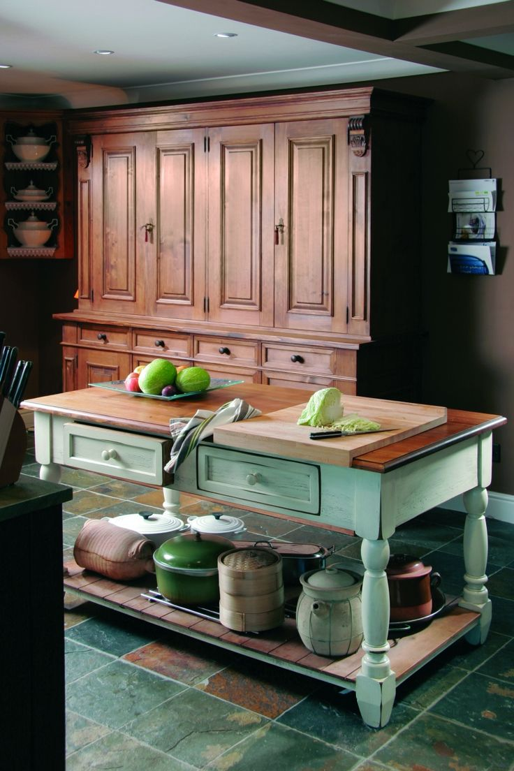 17 Best Images About Kitchen Island On Pinterest New