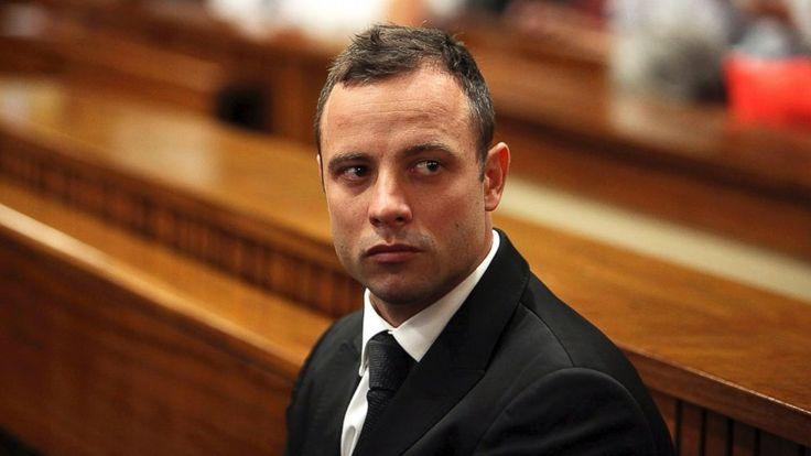 Le témoignage impitoyable d'une ex d'Oscar Pistorius