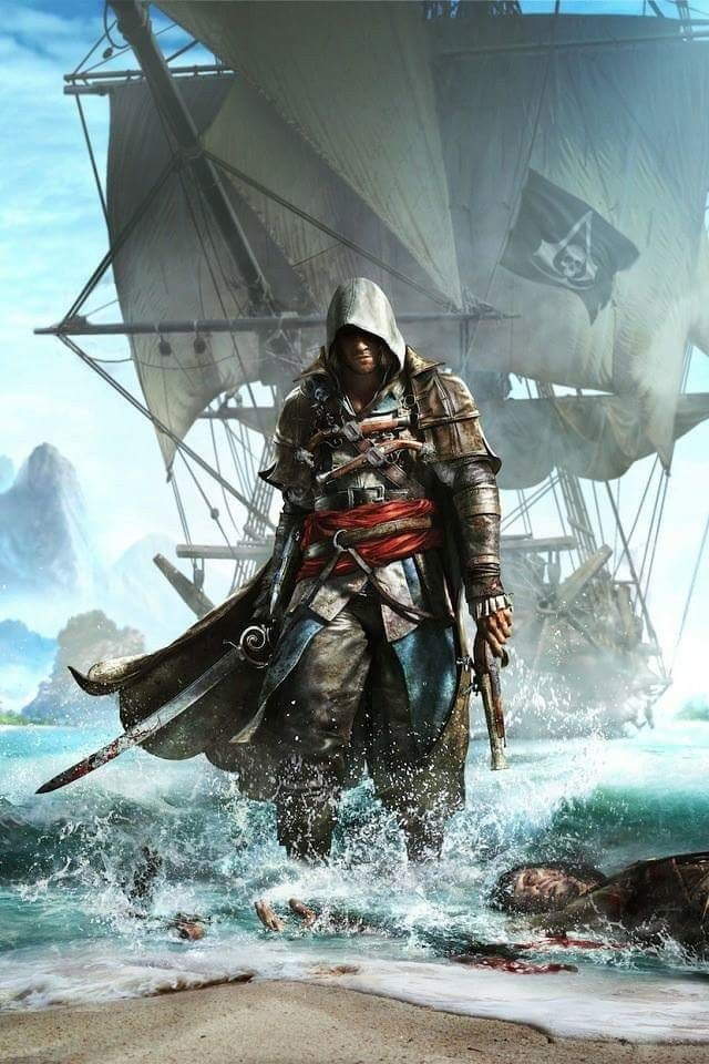 Epingle Par Benjamin Beck Sur Jeux Style Assassins Creed The