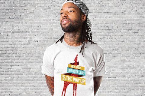 Hey Baby - Guys T-shirt