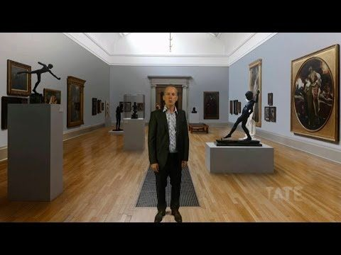 Unlock Art: Frank Skinner on Performance Art Comedian and art enthusiast Frank Skinner explores performance art and its origins; from dada and surrealism through to Yoko Ono and Joseph Beuys.