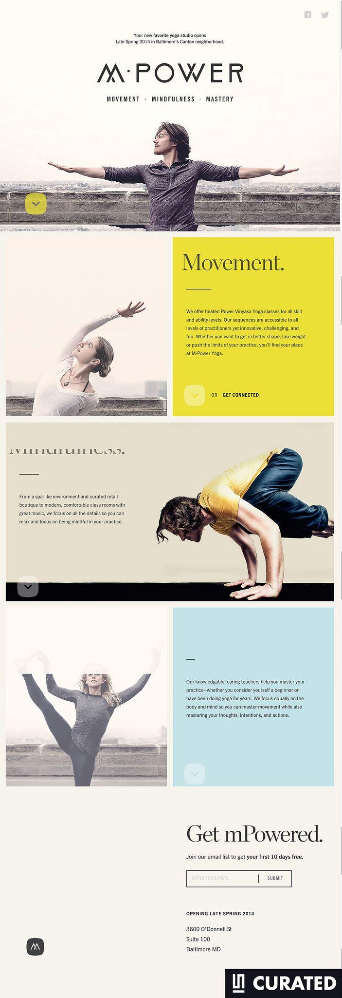 https://flic.kr/p/NtLBpS | Web-Design-Inspiration-2303
