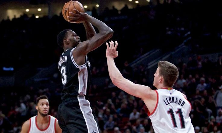 Report | Spurs center Dewayne Dedmon opts for free agency = San Antonio Spurs center Dewayne Dedmon will reportedly refuse his $3-million player option for the 2017-18 in order to become an unrestricted free agent, according to Shams Charania of The Vertical. The 27-year-old big man saw.....