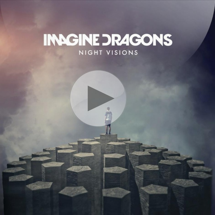 Warriors Imagine Dragons Album: Listen To 'Nothing Left To Say / Rocks' By Imagine Dragons