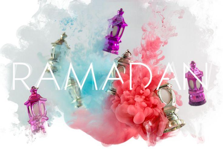 Colors of Ramadan by Amr Elshamy - http://www.designideas.pics/colors-of-ramadan-by-amr-elshamy/