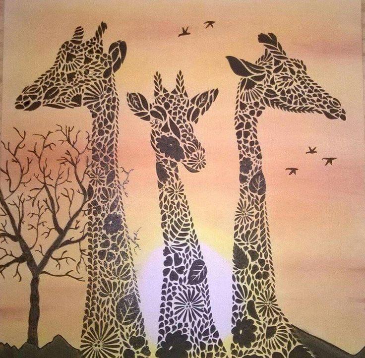318 Best Millie Marottas Animal Kingdom Images On