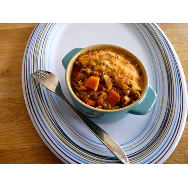 4 #recettes végétariennes à la #mijoteuse #végé