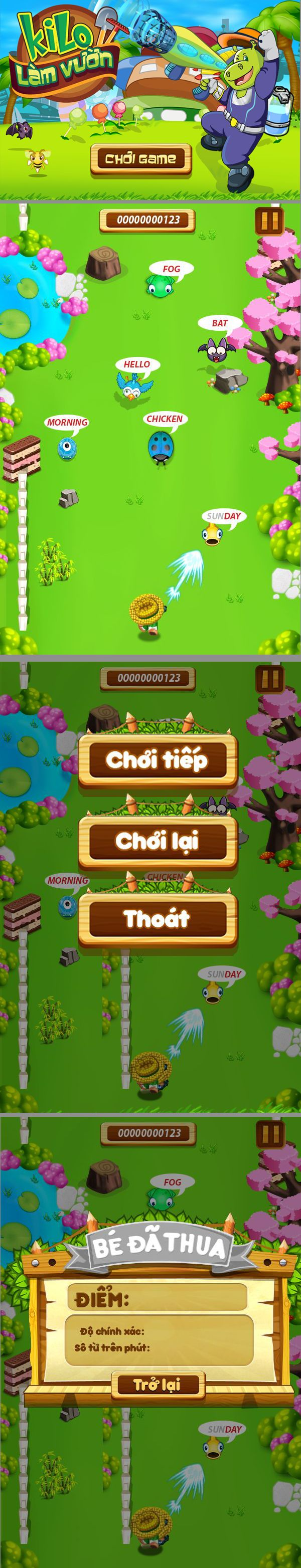 typping game  www.tiniplanet.com