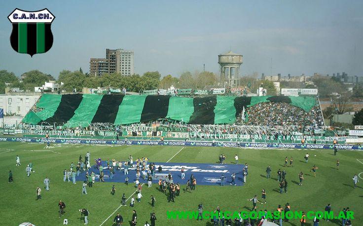 Estadio del C.A. Nueva Chicago - Mataderos