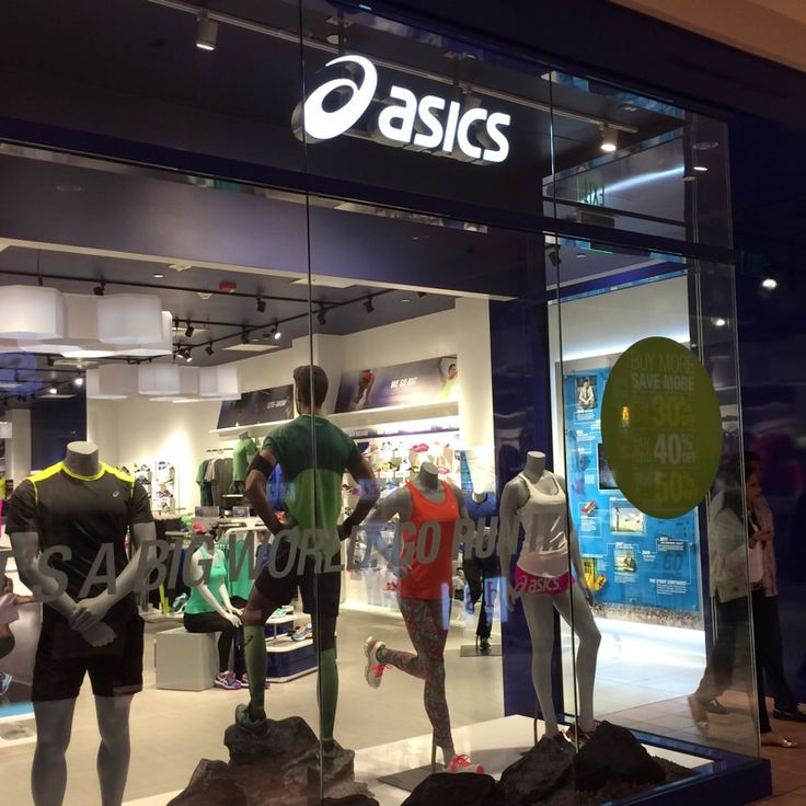 asics outlet in san diego