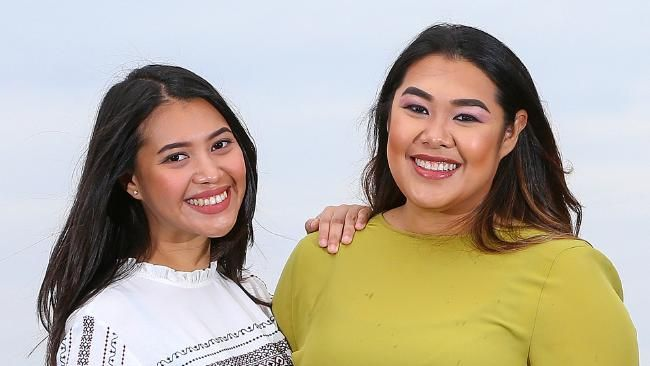 My Kitchen Rules winners Tasia and Gracia's spill on their secret weapon