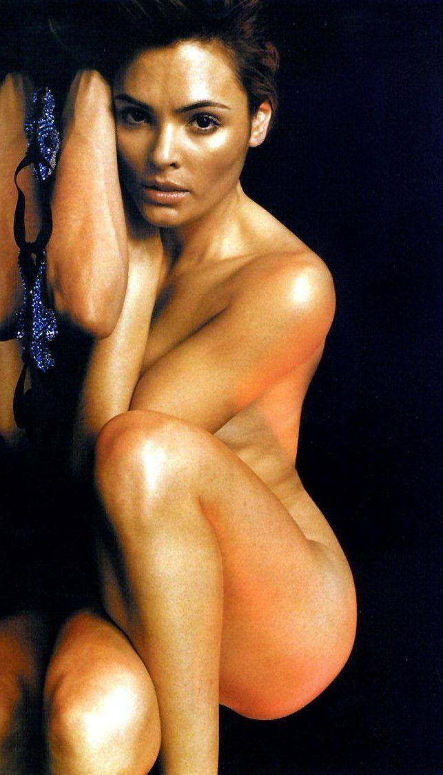Talisa soto topless