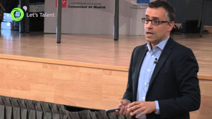 Carlos Cabezón  Las claves de la búsqueda de empleo