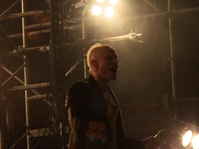 The Prodigy, Kostrzyn 2011