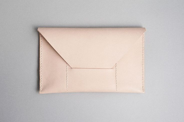 Handmade and hand sewn leather pencil case that can hold up to 20 pencils. All edges are hand dyed, - waxed and polished. Handcrafted Leather Goods. Mia Behrens. Copenhagen, Denmark.