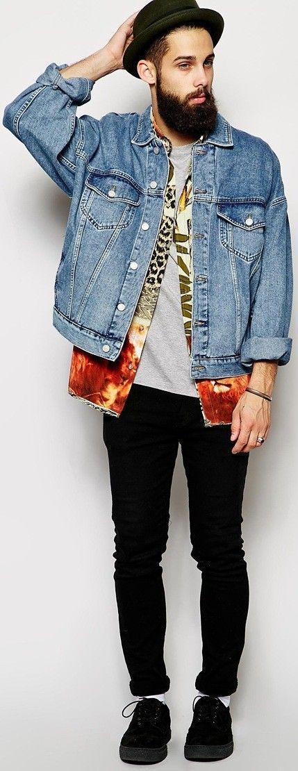 Best 25+ Hipster outfits men ideas on Pinterest | Hipster ...
