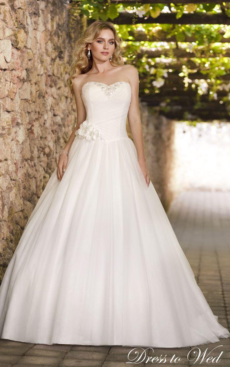 Dress to wedd | Rochii de mireasa - aline Ella