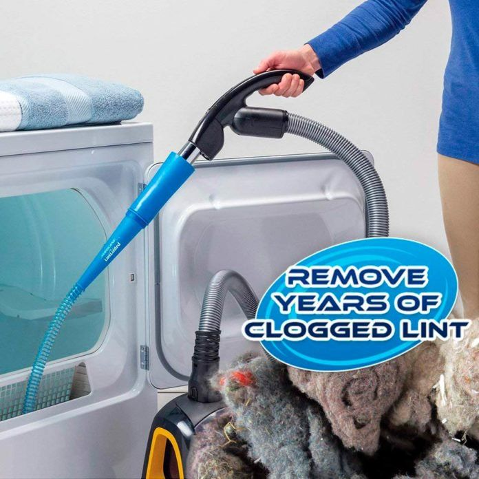 30 New As Seen On Tv Products We Can T Wait To Try Dryer Vent Clean Dryer Vent Vent Cleaning