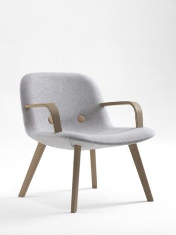 Erik Jorgensen Eys lounge chair