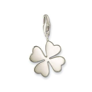 Thomas Sabo Four Leaf Clover Charm