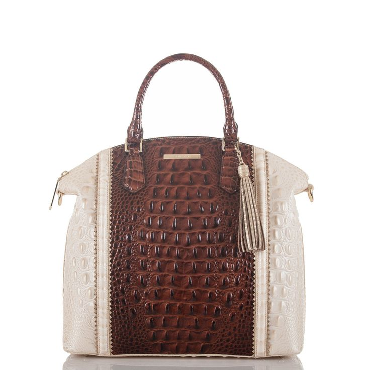 The Large Duxbury Satchel is a great everyday bag with convertible shoulder strap and plenty of interior space. Carry yPrice - $335.00-vIpPVTMO