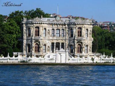 Turecko ...Turkey ....   Türkiye : My  beautiful Istanbul