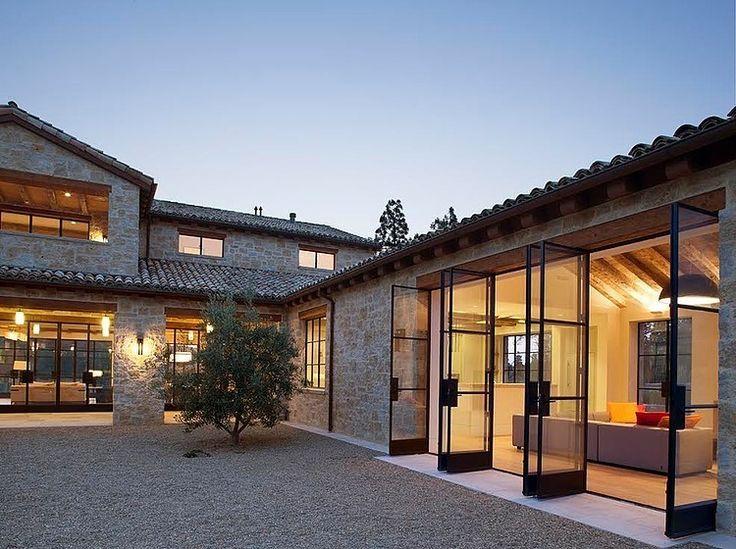Stone Maison