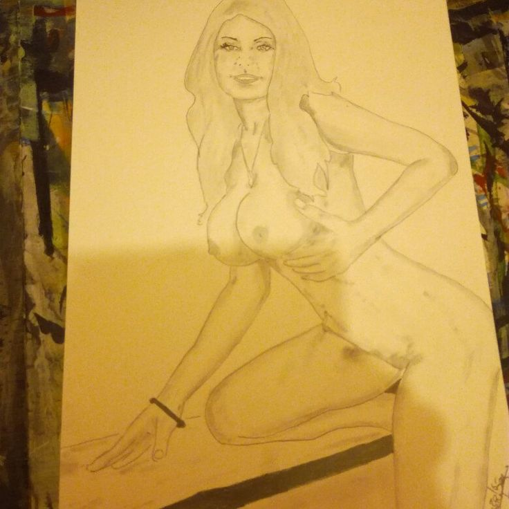 Second drawing of today A4 #art #artist  #fineart  #eroticart #sexy #pencil #drawing #erotic #sex
