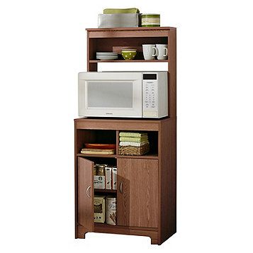 Top 25 ideas about Microwave Stand on Pinterest Upcycled furniture ...