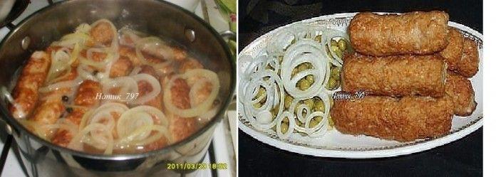 Сочные, нежные и безумно вкусные Мититеи – молдавские маленькие колбаски http://optim1stka.ru/2017/10/06/sochnye-nezhnye-i-bezumno-vkusnye-mititei-moldavskie-malenkie-kolbaski/