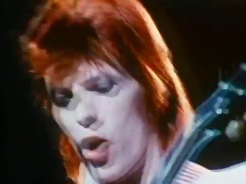My favourite Bowie song – by Florence, Marianne Faithfull, Julien Temple, Noel Fielding and more | Music | The Guardian